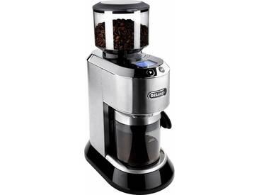 Kaffeemühle Dedica KG521.M, silber, hochwertig, , , DeLonghi