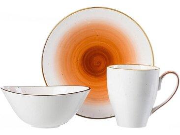 Frühstücks-Set  »COSMO«, weiß, spülmaschinenfest, , , spülmaschinenfest, Ritzenhoff & Breker