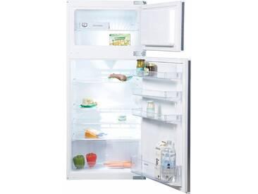 Einbaukühlschrank, 122,1 cm hoch, 54,5 cm breit, Energieeffizienz: A+, weiß, Energieeffizienzklasse: A+, Constructa