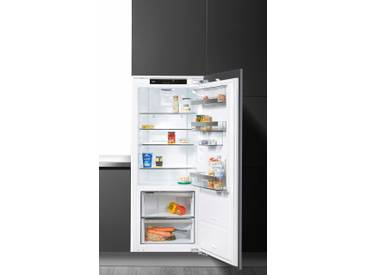 integrierbarer Einbau-Kühlschrank SANTO SKE81436ZC, weiß, Energieeffizienzklasse: A+++, AEG