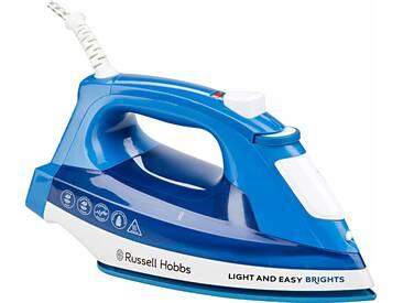 RUSSELL HOBBS Dampfbügeleisen Light&Easy Brights 24830-56 braun