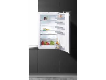 NEFF Integrierbarer Einbaukühlschrank K336A3 / KI1313D40 weiß, Energieeffizienzklasse: A+++