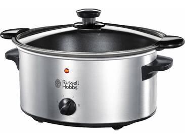 RUSSELL HOBBS Schongarer Cook@Home 22740-56 silber, spülmaschinenfest