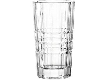 LEONARDO Longdrinkglas  »SPIRITII«, transparent, 260 ml, hochwertig, ,