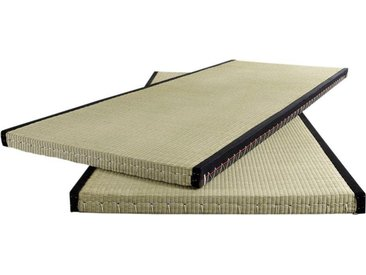 Tatami-Matratze , grün, 90/200 cm, »Tatami«, Karup Design