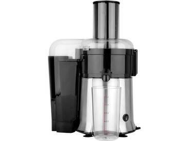 Entsafter 40117 Vital Juicer Pro, silber, Gastroback