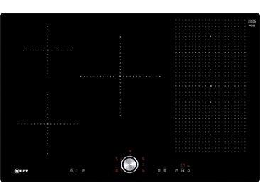 NEFF Flex-Induktions-Kochfeld von SCHOTT CERANTPT5820X T58PT20X0, schwarz