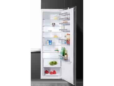 NEFF Integrierbarer Einbaukühlschrank K815A2 / KI1812F30 weiß, Energieeffizienzklasse: A++