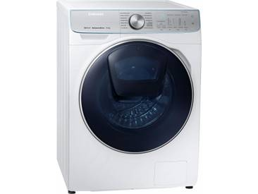 Waschmaschine WW8800 QuickDrive WW10M86BQOA weiß, Energieeffizienzklasse: A+++, Samsung