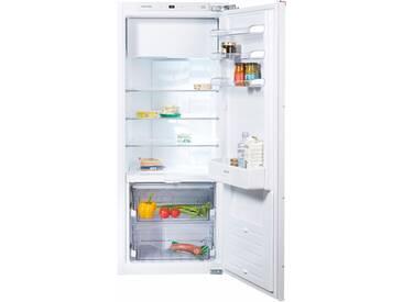 Einbaukühlschrank, 139,7 cm hoch, 54,5 cm breit, Energieeffizienz: A++, weiß, Energieeffizienzklasse: A++, Constructa