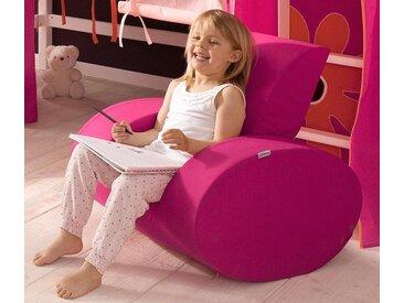 Hoppekids Kindersessel, rosa
