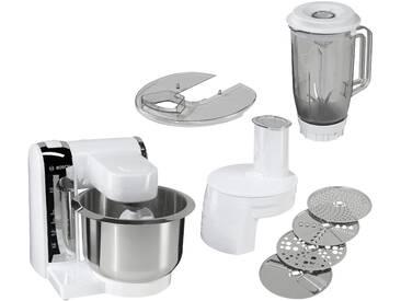 BOSCH Küchenmaschine MUM48CR1 weiß