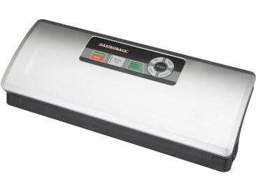 Vakuumierer Design Vakuumierer Plus 46008, silber, Gastroback