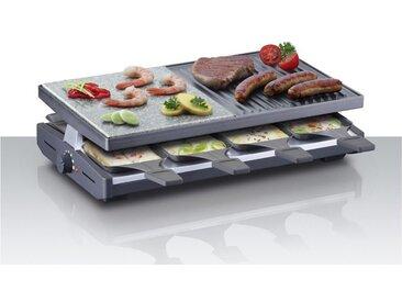 Raclette-Grill RC 58, schwarz, Steba
