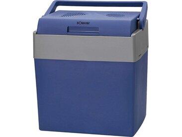 BOMANN Kühlbox KB 6012 CB, grau, Energieeffizienzklasse: A++