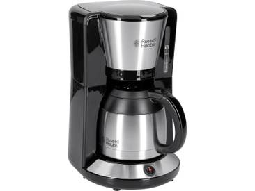 RUSSELL HOBBS Filterkaffeemaschine Adventure 24020-56 schwarz