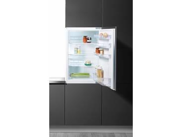 Integrierbarer Einbaukühlschrank CK60244, weiß, Energieeffizienzklasse: A+, Constructa