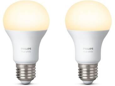 LED-Lichtsystem, weiß, Energieeffizienzklasse: A+, Philips Hue