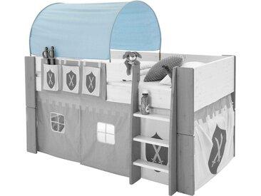Betttunnel »FOR KIDS«, blau, / 92 cm, STEENS