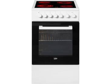 BEKO FSM57100GW, weiß, Energieeffizienzklasse: A