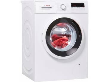 BOSCH Waschmaschine WAN28121 weiß, Energieeffizienzklasse: A+++