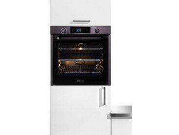 Einbaubackofen NV75K5541RM/EG, grau, Energieeffizienzklasse: A, Samsung
