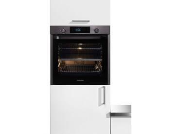 Backofen NV75K5541RM/EG, grau, Energieeffizienzklasse: A, Samsung