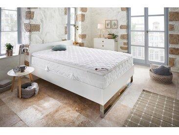 my home Matratzen-Auflage »Polly Plus XXL Komfort«, weiß