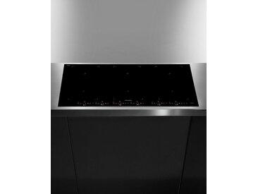 Flex-Induktions-Kochfeld von SCHOTT CERANGIEI 927670 HN, schwarz, rund, Grundig