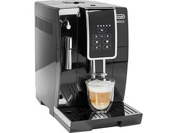 Kaffeevollautomat Dinamica ECAM 358.15.B, schwarz, DeLonghi