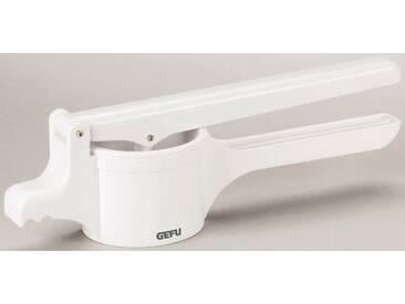 GEFU Kartoffelpresse PRESCO, weiß, spülmaschinengeeignet