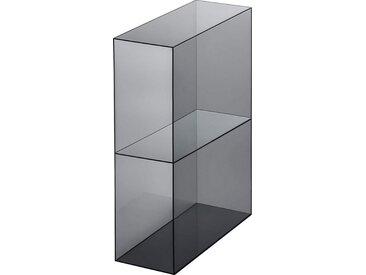 Aufbewahrungs-Box, grau, 16,3x40,1x52,5cm, now! by hülsta
