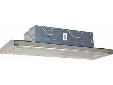 Flachschirmhaube CD30975, silber, Energieeffizienzklasse: A, Constructa