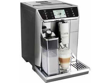 Kaffeevollautomat Prima Donna ECAM 656.55.MS, silber, DeLonghi