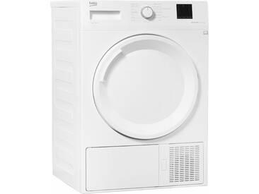 BEKO Trockner DS7511PA, weiß, Energieeffizienzklasse: A+++