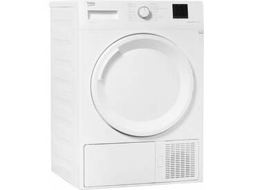 BEKO Wärmepumpentrockner DS7511, weiß, Energieeffizienzklasse: A+++
