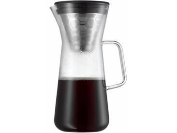 WMF Handfilter/Kaffeekanne »POUR OVER«, transparent, spülmaschinengeeignet