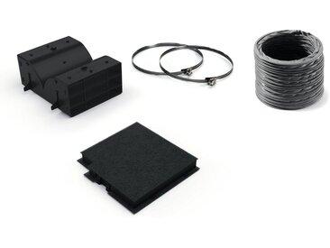 NEFF Umluftmodul Z51DXU0X0, schwarz