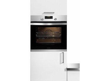 Einbaubackofen CF3M60050, silber, Energieeffizienzklasse: A, Constructa