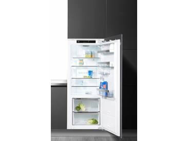 integrierbarer Einbau-Kühlschrank SANTO SKE81426ZC, weiß, Energieeffizienzklasse: A++, AEG