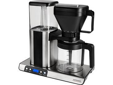 Filterkaffeemaschine Design Brew Advanced 42706, silber, herausnehmbar, , , Gastroback