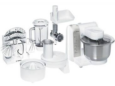 BOSCH Küchenmaschine MUM4880 weiß