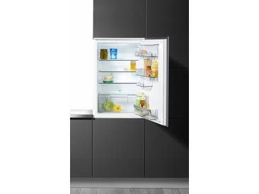 integrierbarer Einbau-Kühlschrank SANTO SKB58831AS, weiß, Energieeffizienzklasse: A+++, AEG