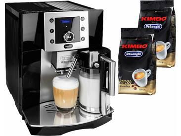 Kaffeevollautomat Perfecta ESAM 5550.B, schwarz, DeLonghi