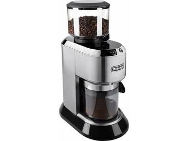 Kaffeemühle Dedica KG520.M, silber, hochwertig, , , DeLonghi