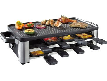 WMF Raclette-Grill LONO, silber