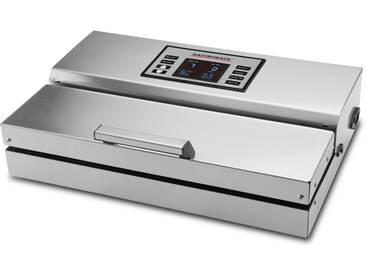 Vakuumierer inkl. 10 Profi-Folienbeutel silber, »46016 Design Advanced Professional«, Gastroback