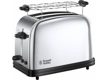 RUSSELL HOBBS Chester Toaster 23310-56 silber