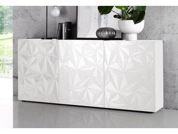LC Sideboard »Prisma«, weiß, FSC-Zertifikat, , , FSC®-zertifiziert