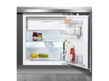 Unterbau-Kühlschrank CK64144, weiß, Energieeffizienzklasse: A+, Constructa